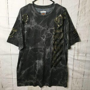American Fighter Mens Rocky Mountain SS Tee 2X NWT